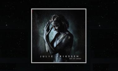 Project visual JULIE ERIKSSEN (The Voice) Premier Album: Je suis prête, et vous?