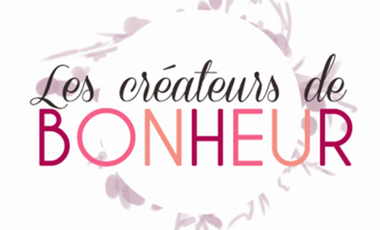 Visueel van project Les créateurs de bonheur