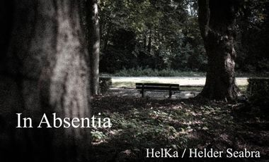 Project visual In Absentia - Helder Seabra