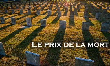 Project visual Le prix de la mort