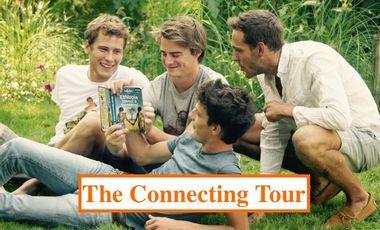 Visuel du projet The Connecting Tour