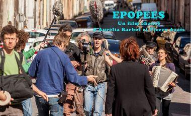 Visueel van project EPOPEES