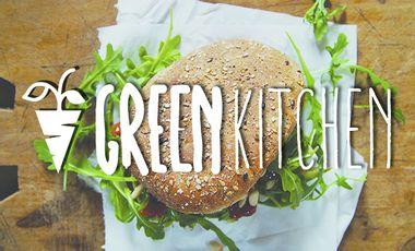 Project visual Green Kitchen : Découvrez un blog 100% Végétalien