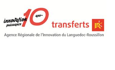 Visuel du projet 10 ans au service de l'innovation régionale