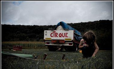 Visueel van project L'aventure Photographique de Camille Dudoubs