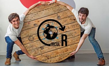 Project visual Circul'R