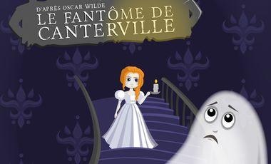Visuel du projet Le Fantôme de Canterville