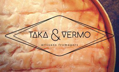 Visueel van project Une cave d'affinage pour TAKA & VERMO, la nouvelle fromagerie de la rue du Faubourg Saint-Denis à Paris!