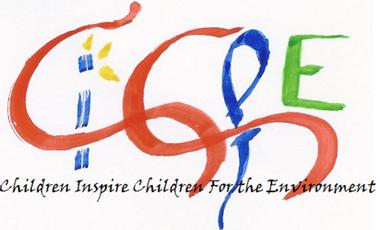 Visueel van project Children Inspire Children For the Environment