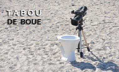 Visueel van project Tabou de boue