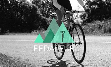 Visueel van project Pédaleur, la box pour les cyclistes