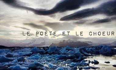 Visuel du projet Le Poète et le Choeur