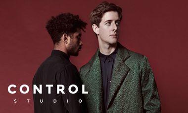 Project visual Control Studio