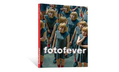 Visuel du projet fotobook fotofever 2015