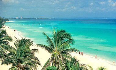 Project visual Veille Tourisme Antilles, l'observatoire du tourisme caribéen !