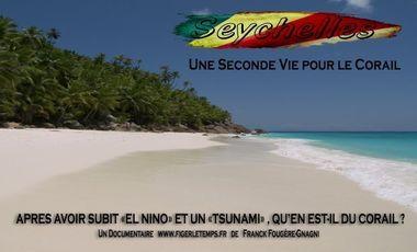 Project visual Les Seychelles, Une Seconde Vie pour le Corail