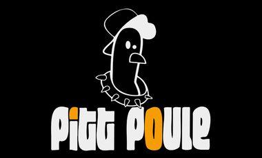 Visuel du projet Pitt Poule - 1er album !