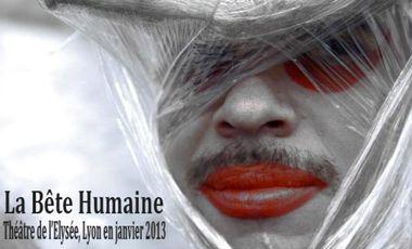 Visuel du projet La Bête Humaine needs YOU !