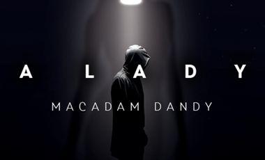 Visuel du projet A Lady - le clip