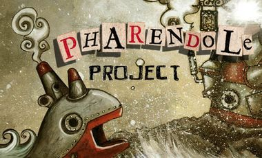 Visueel van project Pharendole