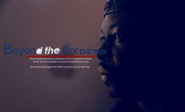 Visueel van project Beyond the Borders
