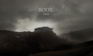 Project visual BODIE - premier EP : First