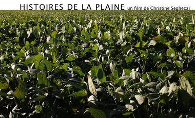 Project visual Histoires de la plaine