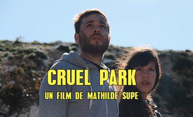Visuel du projet CRUEL PARK