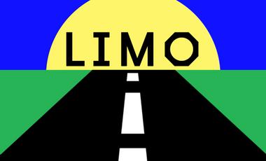 Project visual LIMO, le livre
