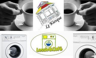 Visuel du projet Lessiv&café