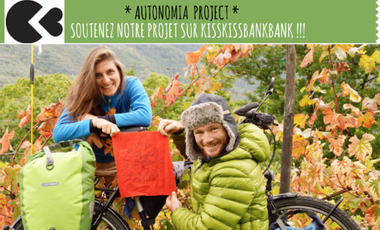 Project visual Autonomia Project