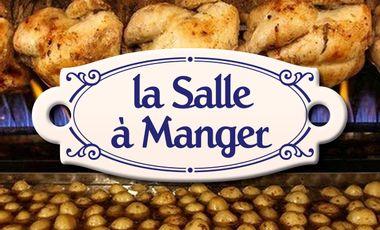 Visuel du projet La Salle à Manger : une rôtisserie à Nantes
