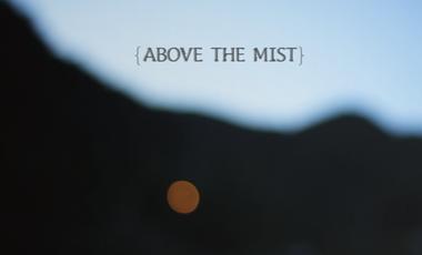 Visuel du projet Above the mist (안개 위에)