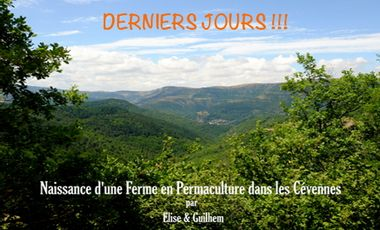 Visueel van project Une ferme en permaculture