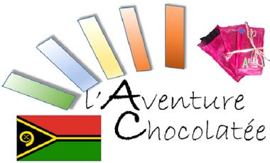 Visueel van project L'Aventure Chocolatée