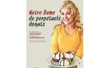Visuel du projet Notre Dame de perpétuels donuts