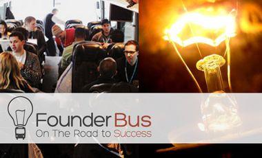 Visuel du projet FounderBus France