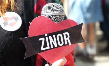 Visuel du projet Collectif Icroacoa // Zinor