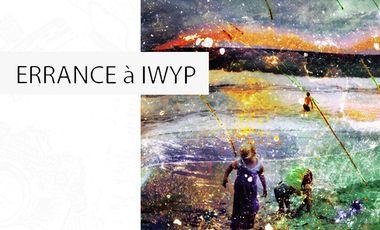 Visuel du projet Errance à IWYP n°3