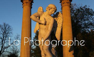 Visuel du projet La Photographe