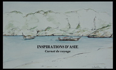 Project visual Inspirations d'Asie