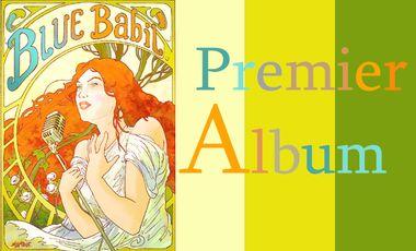 Visueel van project Blue Babil - 1er Album
