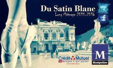 Visueel van project Du Satin Blanc