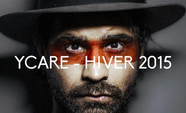 Visueel van project YCARE - HIVER 2015