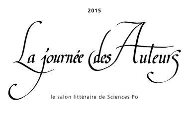 Visueel van project La Journée des Auteurs