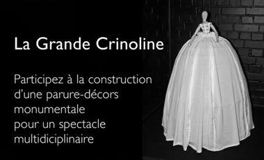 Visuel du projet La grande Crinoline