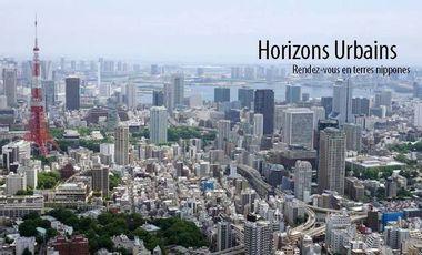 Visuel du projet Horizons Urbains