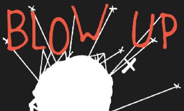 Visuel du projet Blow Up Show