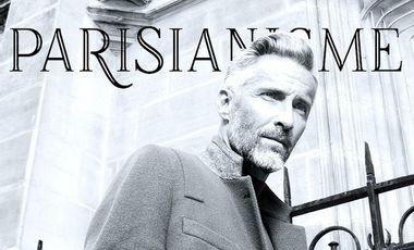 Visueel van project PARISIANISME magazine, numéro 1