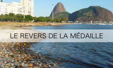 Visueel van project Jeux Olympiques de Rio: le revers de la médaille
